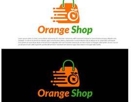 mehboob862226 tarafından Orange shop logo design için no 246