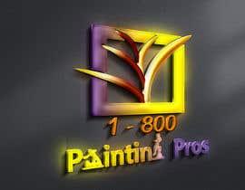 #48 untuk 1 800 Painting Pros // 1800PaintingPros.com oleh khurramshahza