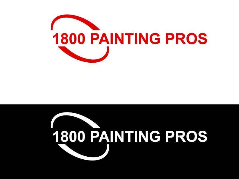Penyertaan Peraduan #                                        22                                      untuk                                         1 800 Painting Pros // 1800PaintingPros.com
