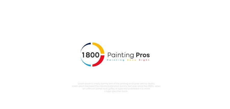 Penyertaan Peraduan #                                        44                                      untuk                                         1 800 Painting Pros // 1800PaintingPros.com