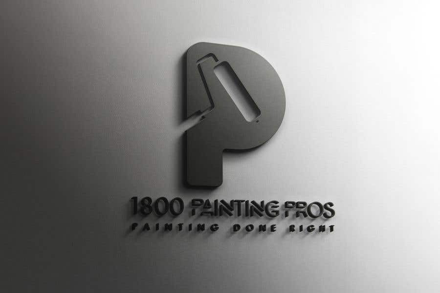 Penyertaan Peraduan #                                        40                                      untuk                                         1 800 Painting Pros // 1800PaintingPros.com