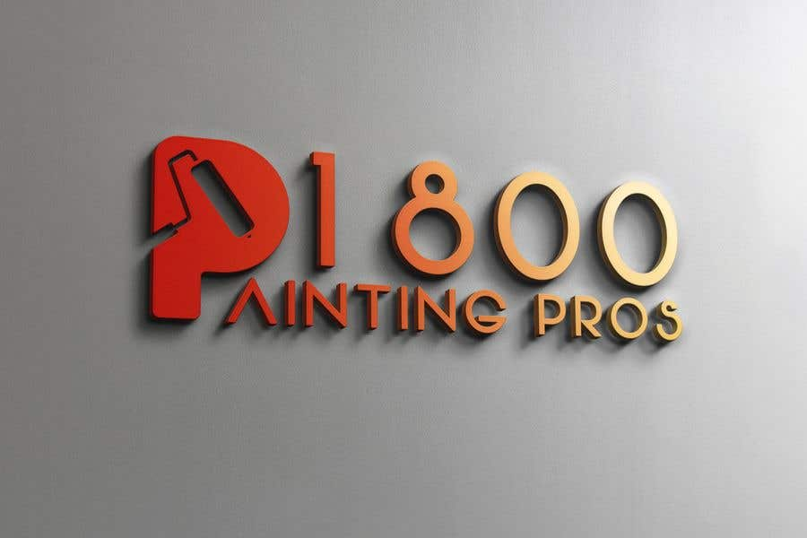 Penyertaan Peraduan #                                        45                                      untuk                                         1 800 Painting Pros // 1800PaintingPros.com