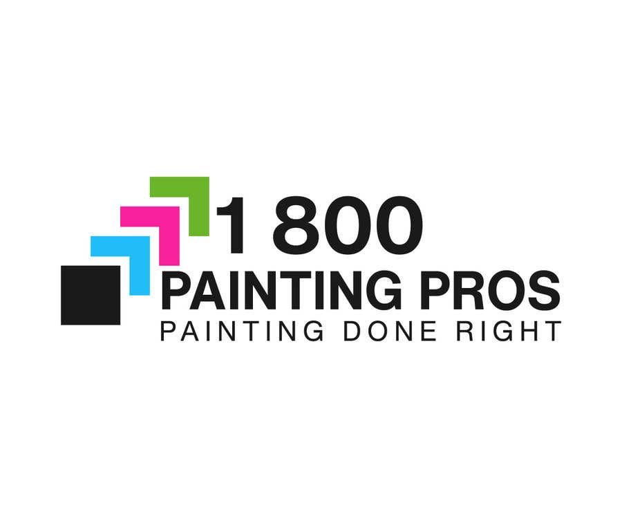 Penyertaan Peraduan #                                        11                                      untuk                                         1 800 Painting Pros // 1800PaintingPros.com