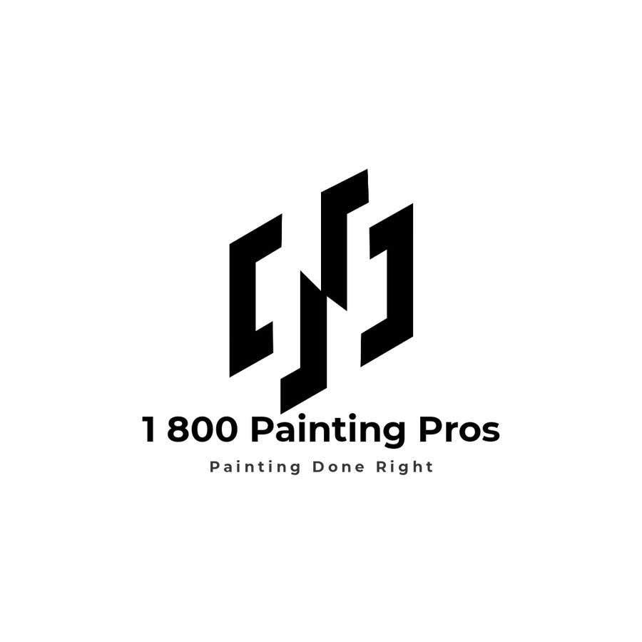 Penyertaan Peraduan #                                        2                                      untuk                                         1 800 Painting Pros // 1800PaintingPros.com