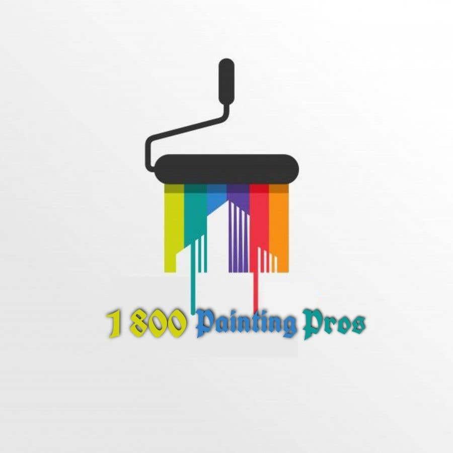 Penyertaan Peraduan #                                        41                                      untuk                                         1 800 Painting Pros // 1800PaintingPros.com