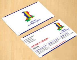 #25 cho Business Cards Design bởi dinesh0805