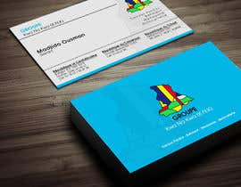 #20 cho Business Cards Design bởi heriokiel