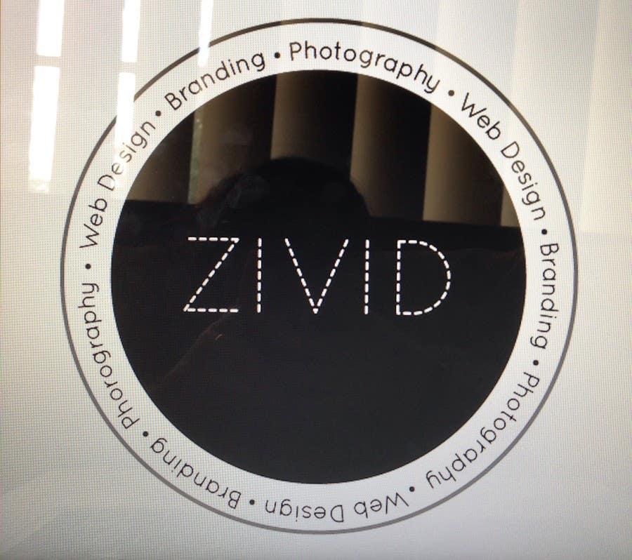 Contest Entry #                                        2                                      for                                         Design a Logo for Zivid