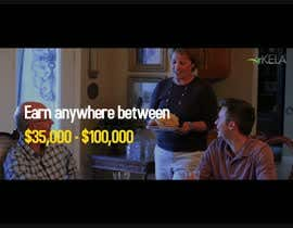 #24 for 1 Min Job Ad Promo Video (SIZZLE VIDEO) by RAJ4008