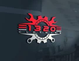 #101 para Logo design for a car related tshirt business por MDwahed88