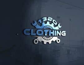 #136 para Logo design for a car related tshirt business por designbyrakib