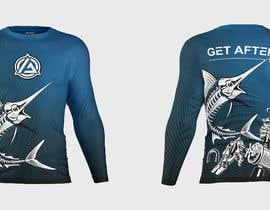 #49 untuk Design me a Fishing Shirt oleh deckiaditian17