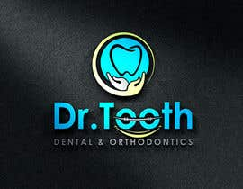 #286 cho I need a logo design for my dental practice bởi biplob504809