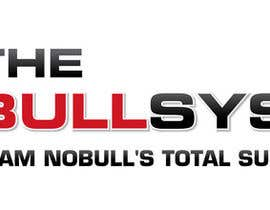 nirobmima tarafından Design a Logo for The BULL Marketing System için no 18