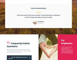 #31 cho Website Redesign bởi Laboni4