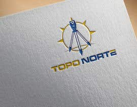 #72 cho Topography company logo bởi Zarifchowdhury25