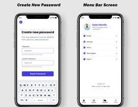 #44 untuk Design me a Mobile App oleh mdrahad114