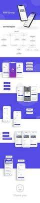 Imej kecil Penyertaan Peraduan #                                                50                                              untuk                                                 Design me a Mobile App