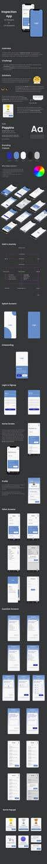 Imej kecil Penyertaan Peraduan #                                                29                                              untuk                                                 Design me a Mobile App
