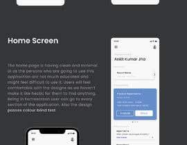 #29 untuk Design me a Mobile App oleh jhaankitkumar12