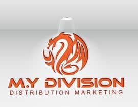 #70 untuk Design and draw a dragon logo for a sketch idea oleh sufia13245