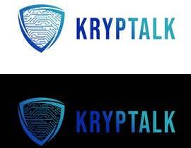 #76 for Crypto Messenger Logo Design af mcdionalds