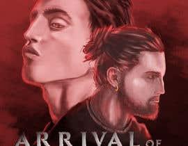 #114 untuk Fantasy LGBTQ+ Book Cover oleh mkrathod51