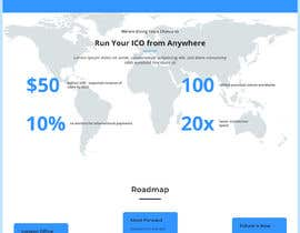 #4 untuk Contest – Crypto Information Website Section: $100 oleh hosnearasharif