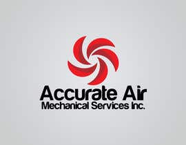 #16 para Accurate Air Logo por thephzdesign