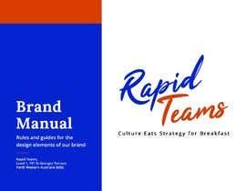 #51 untuk Profession Corporate Brand Identity and guidelines (Already have logo) oleh CHANAKKIYANM