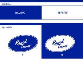 #44 untuk Profession Corporate Brand Identity and guidelines (Already have logo) oleh nadim1421