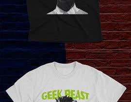 marinauri tarafından T-shirt Design for Geek/Tech content creator için no 20