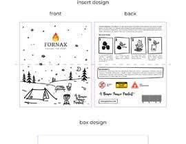 #30 cho Packaging Design for printing mailer boxes bởi kalaja07