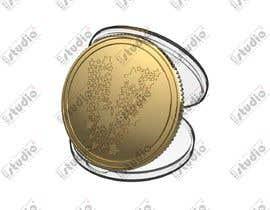Nro 84 kilpailuun Make a coin käyttäjältä Adiet021