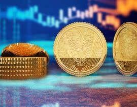 Nro 71 kilpailuun Make a coin käyttäjältä TNGraphics