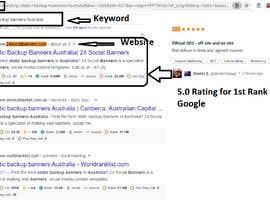 #1 untuk Configuración de posicionamiento para google adwords oleh SEOIdeal