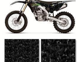 Nro 5 kilpailuun Create Graphic for Dirtbike käyttäjältä SherryD45