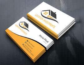 #127 for Create business presentation cards af Creativeacademy9