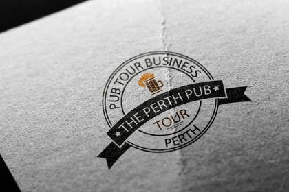 #23 for Design a Logo for The Perth Pub Tour af ekanshnigam