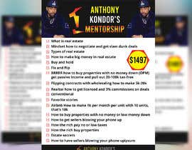 shohelhasan01 tarafından Edit a marketing flyer - 12/05/2021 22:40 EDT için no 20