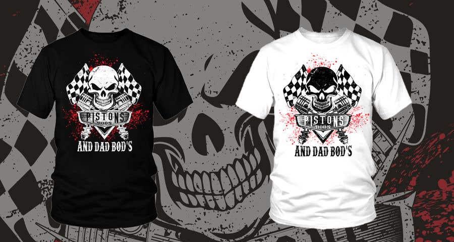 Penyertaan Peraduan #                                        31                                      untuk                                         T Shirt print designs - multiple required