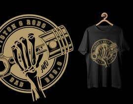 #50 untuk T Shirt print designs - multiple required oleh borhanuddinnaim1