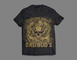 #39 untuk T Shirt print designs - multiple required oleh ABSiddikur
