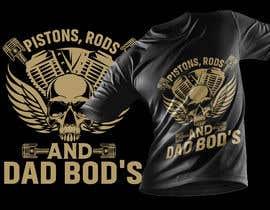 #41 untuk T Shirt print designs - multiple required oleh ABSiddikur