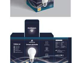 LaGogga tarafından Design a product package/box için no 28