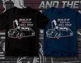#63 untuk T Shirt print designs - multiple required - 13/05/2021 00:04 EDT oleh badhan53