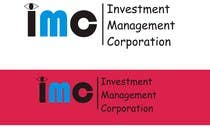 Design a Logo for Investmet Management Corporation Pty Ltd için Graphic Design442 No.lu Yarışma Girdisi