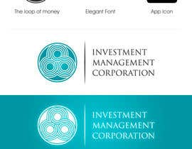 #343 for Design a Logo for Investmet Management Corporation Pty Ltd af chanmack