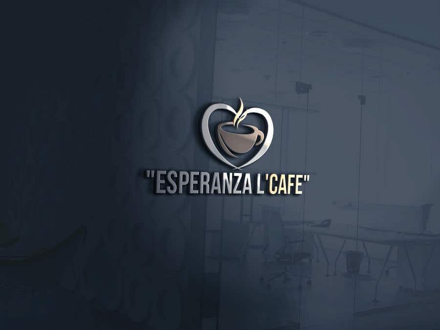 Konkurrenceindlæg #                                        26                                      for                                         Logo/Flyer - College Cafe - Quote/slogan