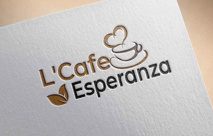 Konkurrenceindlæg #                                        34                                      for                                         Logo/Flyer - College Cafe - Quote/slogan